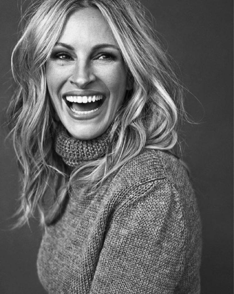 Sorriso di Julia Roberts