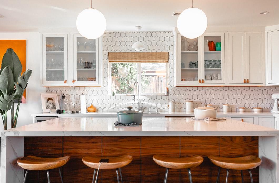 Tutti i segreti per una cucina funzionale e di tendenza