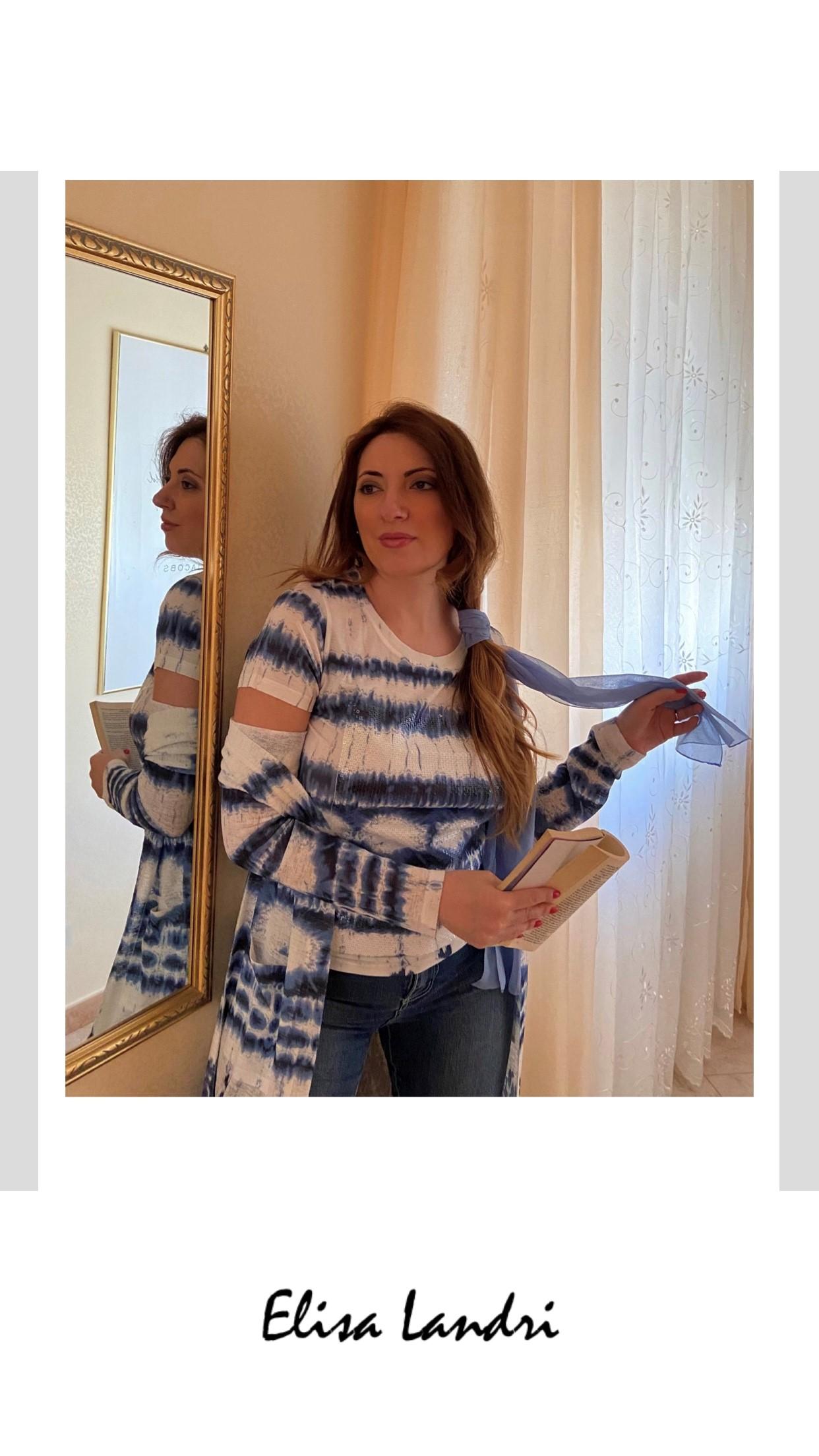 2 look Elisa Landri da indossare post quarantena!   Just ...