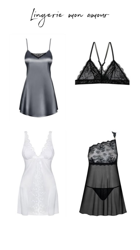 Come scegliere la lingerie adatta al proprio corpo