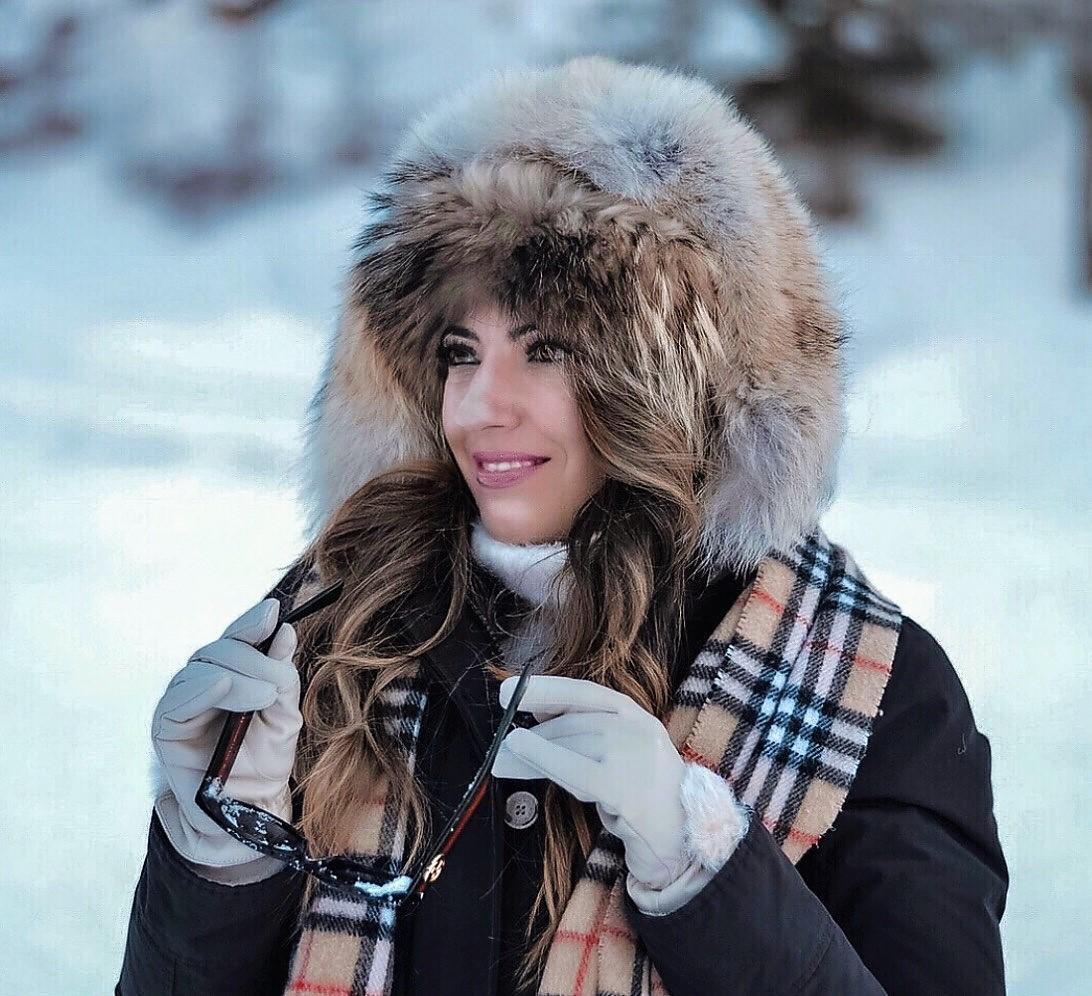 come proteggere la pelle dal freddo