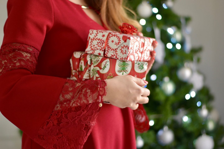 Cosa indossare a Natale? La mia proposta look Elisa Landri
