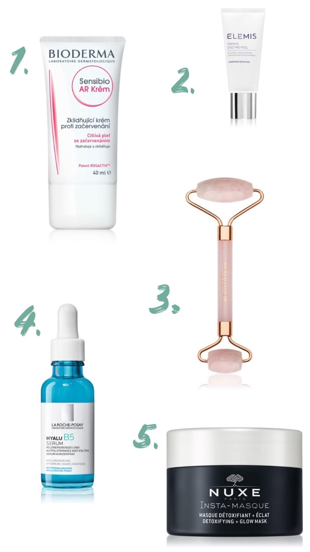 cinque prodotti per proteggere la pelle dal freddo